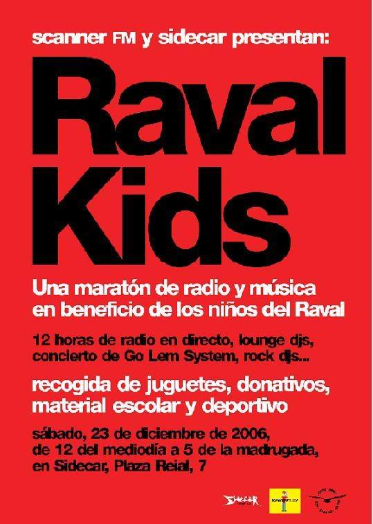 Raval Kids